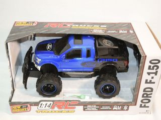 Full Function Radio Control Ford F 150