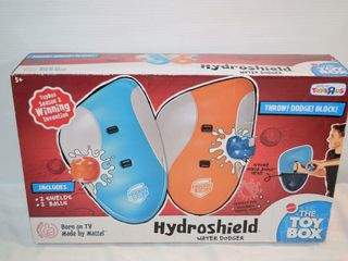 Hydro Shield Water Dodger