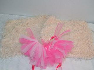 Tutu and Pillow Covers