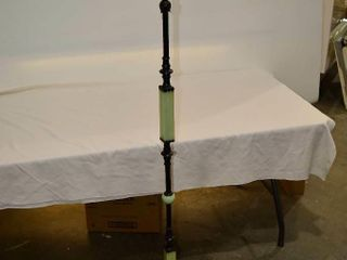 Vintage Floor lamp  62  Tall