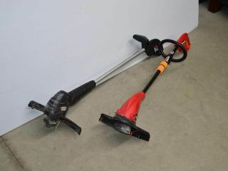 Homelite and B D Elec  String Trimmers