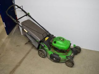 lawn Boy lawnmower