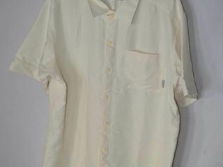 Columbia Short Sleeve Shirt  Xl Tall