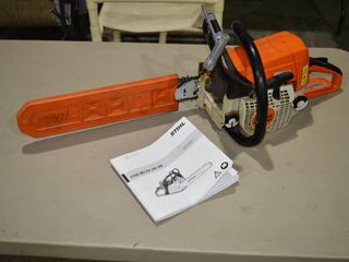 Stihl MS230 Gas Chainsaw