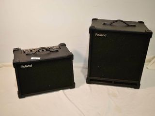 Roland SA 300 Stage Amplifier