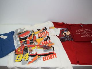 Racing and Farm T Shirts