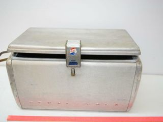 Pepsi Cooler  one handle missing
