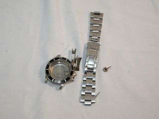 Unauthenticated Watch Parts