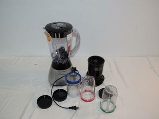 Magic Bullet   Hamilton Beach Blender