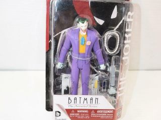 Batmans  The Joker  Figurine