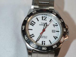Timex Expedition Watch  working
