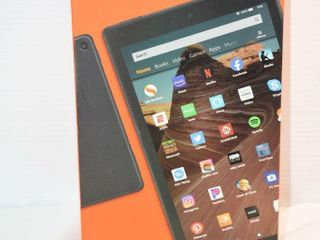 10  Amazon Tablet  factory reset  32 GB