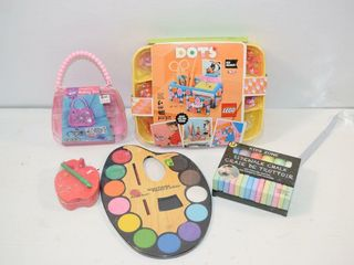 Kids Craft Kit   Items