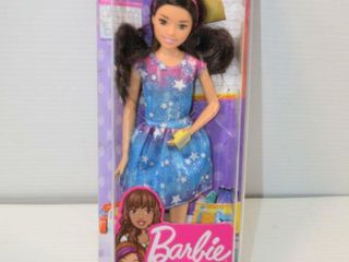 Barbie Skipper