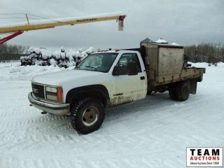 June 1st (9:00 AM) - June 4th (9:00 AM) Unreserved Timed Farm Equipment Realignment Auction for Owen & Kristen Helgesen 21FG