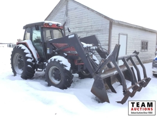 June 3rd (9:00 AM) - June 7th (11:00 AM) Unreserved Timed Auction for Dan & Brandi Ekelund 21FD