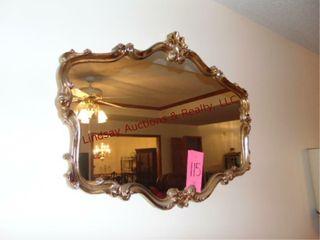Mirror  40  x 31