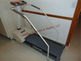 Prime fit treadmill 64  x 22