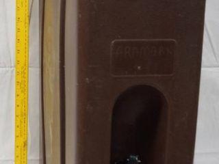 Cambro  Cooler Drink Dispenser  approx  24  High