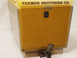Farmer Brothers Co  Brewmatic Co   DO20468