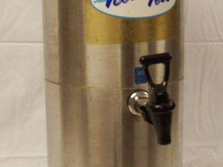 Ice Tea Container  N004244