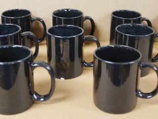 lot of 12 Coffee Cups