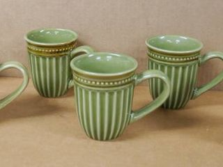 lot of 5 Gibson Coffee Cups