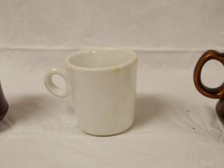 lot of Coffee Cups  See Photos  25