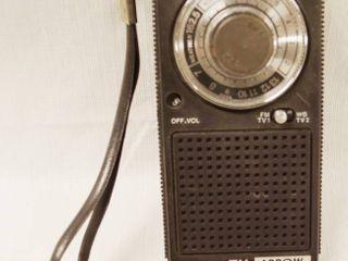 Vintage   Arrow Transistor FM Radio  TVF840