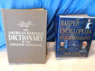 Military Encyclopedia   Dictionary