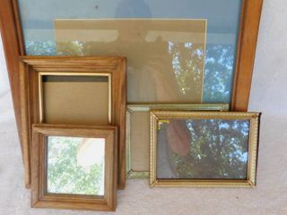 Picture Frames   Mirror