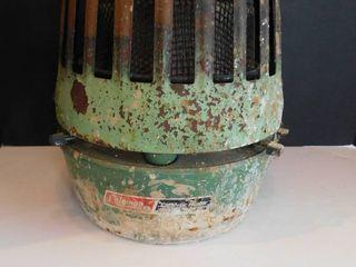 Vintage Coleman Catalytic Heater