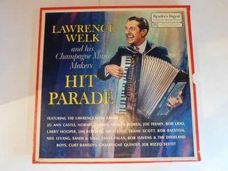 Record Album   lawrence Welk