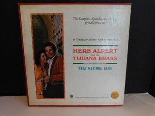 Record Album   long Island Symphonette