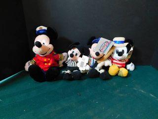 Mickey Mouse Palooza  8 ea