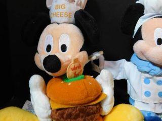 Mickey Mouse Palooza  3 ea