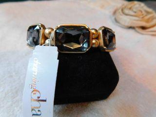 Goldtone Bracelet