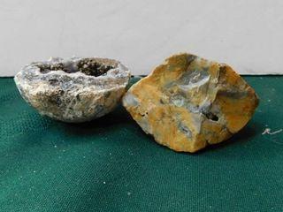 Collector Rocks