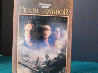 Pearly Harbor VHS Set