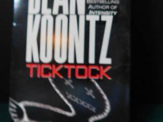 Audiobook   Koontz  4 ea