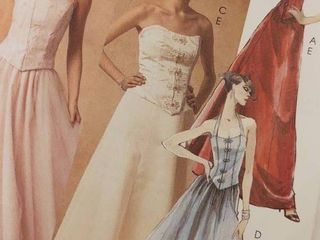 Womens Sewing Pattern NEW Size 16 22