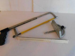 Misc  Tool lot   Garage Items