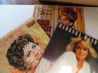 1044 female country albums Barbara