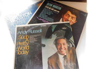 1049 3 vintage album albums David H
