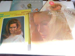 Albums   4 by lynn Anderson
