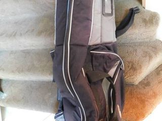 Golf Clubs  Bag   Travel Case