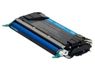 lexmark High Yield Cyan Original Toner Cartridge lRP