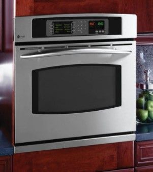 GE Profile Trivection Built In Oven