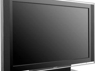 Sony Bravia lCD 1080p TV