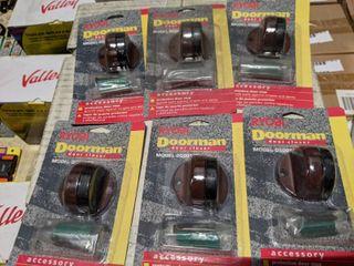 50  Ryobi Doorman Door Stops